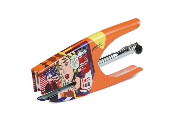 cucitrice a pinza Pop Art