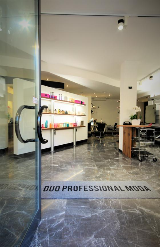 Duo Professional Moda